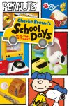 Re-ment Sanrio Snoopy Charline Brown's School Days