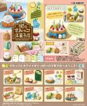 Re-Ment Sumikko Patisserie Candy Shop Set